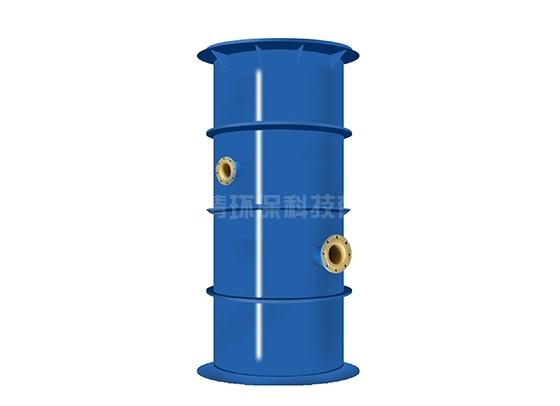 高效脱氮设备HDN-GS