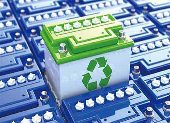 某锂电池生产商氯化铵废水处理案例