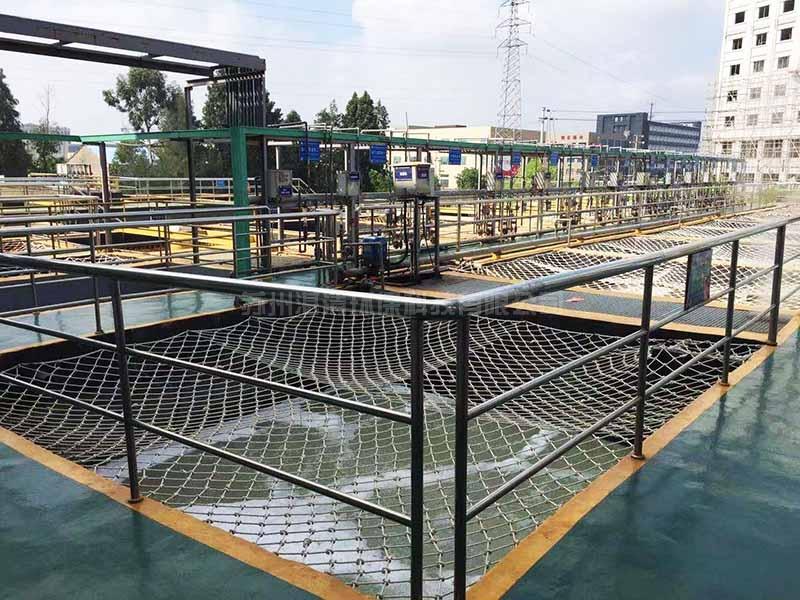 煤化工行业总氮处理