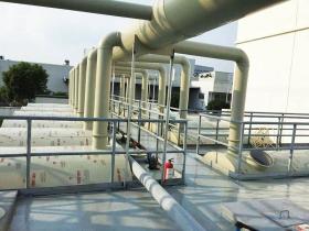 线路板废水总氮处理