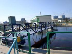 循环冷却水总氮处理